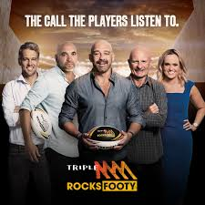 The Triple M Rocks Footy NRL