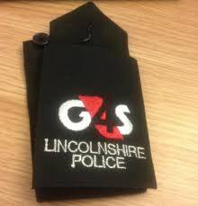 Image result for g4s ambulance UK