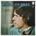 Jacques Brel [Les Bourgeois]