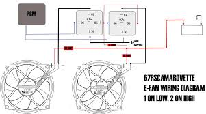 aftermarket electric fan wiring ls1tech aftermarket electric fan wiring