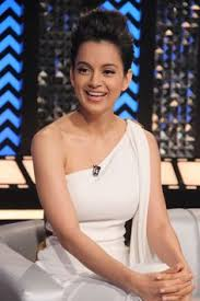 actress kangana ranaut who had slapped a legal notice on producer bhushan kumar for attempting to release her film i love ny without her permissio actress kangana ranaut