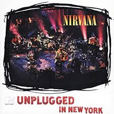 Unplugged In <b>N.Y.</b> (<b>Vinyl</b>): Nirvana, Kurt Cobain: Amazon.ca: Music