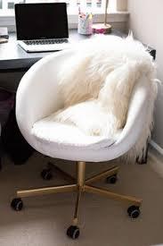 skruvsta ikea hack diy gold office chair boconcept sheepskin throw bliss office chair black