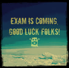 Image result for exam quotes good luck