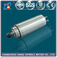 China 3.2kw Water Cooling Spindle Motors <b>Gdz</b>-24-1 - China 3kw ...