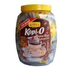 Sai Kee Kopi 434 Muar <b>Black Coffee</b> @ Kopi Hitam [<b>100pcs</b> ...