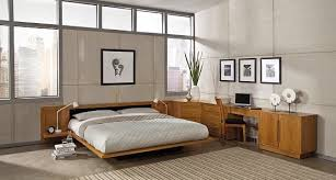 highly customizable with integrated nightstands 2 bed heights 3 headboard styles freestanding case pieces optional under bed storage and several built bedroom furniture moduluxe