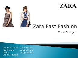 Case study Zara Chapter      Zara  The Technology Giant of the     Cover Letter To Zara More Than    Artists And Designers Accuse Zara Of  Plagiarism Zara Case