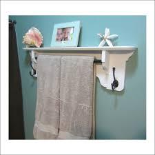 towel hooks bathrooms ideas