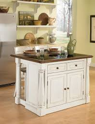 White Kitchen For Small Kitchens White Small Kitchen Island Quicuacom