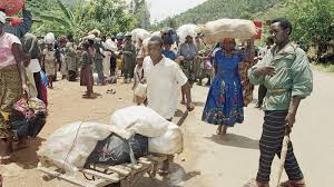 rwandan genocide npr clinton aides weighed fallout of calling rwanda killing genocide