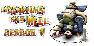Приложения в Google Play – Neighbours From Hell: Season 1