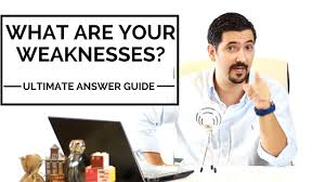 what are your weaknesses learn how to answer this job interview what are your weaknesses learn how to answer this job interview question this 1 tip 10003 job seeker heaven