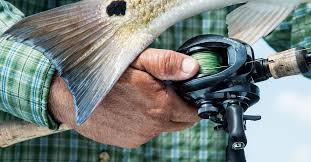 Why to Use <b>Baitcasting Fishing</b> Reels | Sport <b>Fishing</b> Magazine