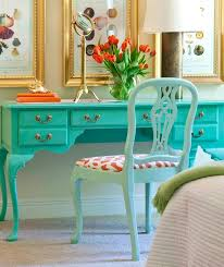 i have a feeling that tobi fairley will become one of my favorite designers i chic mint teal office