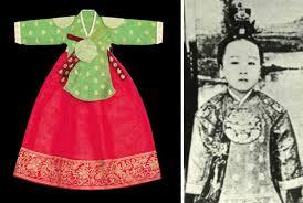 Image result for last korean princess