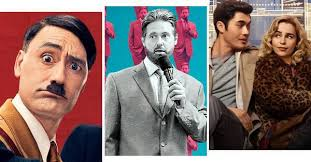 The Best Comedies of <b>2019</b> – <b>Funniest</b> Comedy Movies of the Year ...