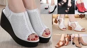 ELEGANT DESIGNS FASHION <b>2021</b> FOOTWEARS||sandals <b>2021</b> ...