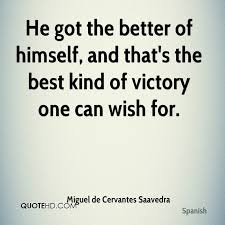Miguel de Cervantes Saavedra Quotes | QuoteHD via Relatably.com