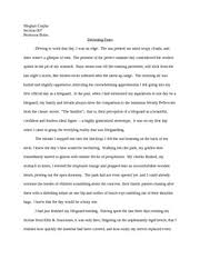best descriptive essay Template   How to get Taller