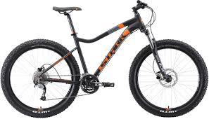 Велосипед кросс-кантри <b>Stark</b>'19 Tactic + HD, черный ...