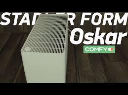 Oskar O-040R - стильный <b>увлажнитель</b> воздуха от <b>STADLER FORM</b>