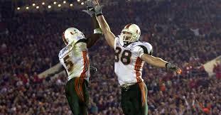 2001 Miami Hurricanes: College Football's Greatest Team Ever ...
