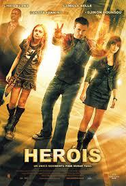 Heróis Online Dublado