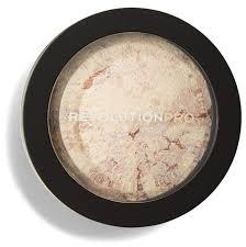 REVOLUTION <b>Хайлайтер для лица Skin</b> Finish Pro — купить по ...