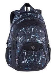 Городской <b>рюкзак Pulse</b> - модель 2 в 1 Teens BLUE SPARK