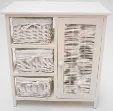 white storage unit wicker:  images about mix wood and rattan on pinterest drawer unit pallet wood and cabinets
