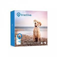 Купить <b>Tractive</b> - <b>трекер</b> для слежения за домашними питомцами