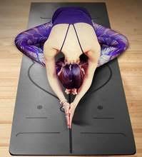 Отзывы на Натуральный Каучук Yoga <b>Коврик</b>. Онлайн-шопинг и ...