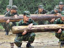 compulsory military training for civilians essay