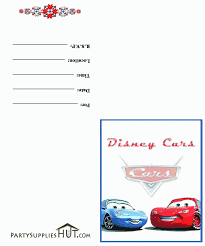 doc printable cars birthday invitations best printable birthday invitation cards cars wedding invitation sample printable cars birthday invitations
