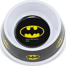 <b>Миска</b> для животных <b>Buckle</b>-<b>Down Бэтмен</b>, 700146947916 ...