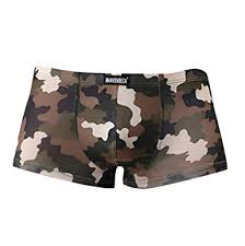 Palalibin 2019 <b>New</b> Men's <b>Hot Sexy</b> Fashion <b>Camouflage</b> Printing ...