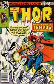 Tempus (comics)