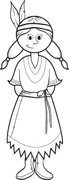 Small Picture Pilgrim Girl Coloring Pages PrintableGirlPrintable Coloring