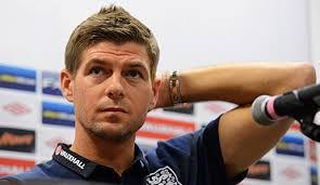 <b>Steven Gerrard</b> hat seinen Vertrag Anfang des Jahres beim FC Liverpool <b>...</b> - steven-gerrard-514