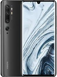 Xiaomi Mi Note 10 128GB 108MP Penta Camera 6.47 ... - Amazon.com