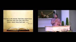 dr gerald jeffers life s greatest achievement is to know god 9 dr gerald jeffers life s greatest achievement is to know god 9 11 16