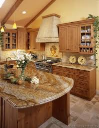 rustic country kitchen color palette