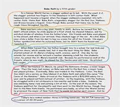 How to write a chronological essay   eHow UK