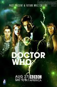 Doctor Who Next Episode Air Date & Countdown