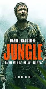 <b>Jungle</b> (2017) - IMDb