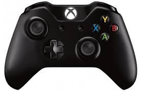 <b>Геймпад Microsoft Xbox One</b>, черный купить в интернет-магазине ...