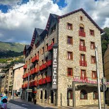 Museo Carmen Thyssen Andorra