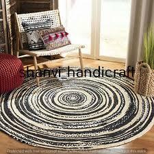 Джут круглые ковры на пол - огромный выбор по лучшим ценам ...