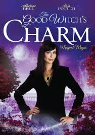 Hallmark Channel: Good Witch's Charm